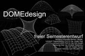 DOMEdesign